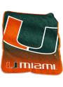 Florida Gators Team Logo Raschel Blanket