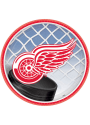 Detroit Red Wings 7 Inch 8 Pack Paper Plates