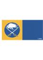 Buffalo Sabres 18x18 Team Tiles Interior Rug