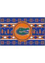 Florida Gators 19x30 Holiday Sweater Starter Interior Rug