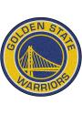 Golden State Warriors 27 Roundel Interior Rug