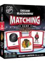 Chicago Blackhawks Matching Game