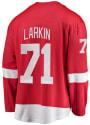 Dylan Larkin Detroit Red Wings Breakaway Hockey Jersey - Red