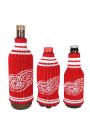 Detroit Red Wings Krazy Kover Bottle Insulator Coolie