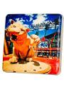 Detroit Comerica Tiger 4x4 Coaster