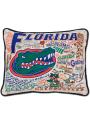 Florida Gators 16x20 Embroidered Pillow