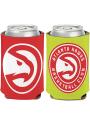 Atlanta Hawks 2 Sided Coolie