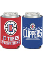 Los Angeles Clippers Slogan Coolie
