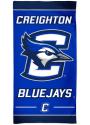 Creighton Bluejays Spectra Beach Towel