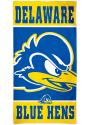 Delaware Fightin' Blue Hens Spectra Beach Towel