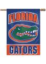 Florida Gators Typeset 28x40 Banner