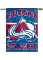 Colorado Avalanche 28x40 Banner