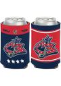Columbus Blue Jackets Reverse Retro Logo Coolie