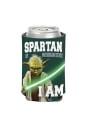 Michigan State Spartans Star Wars Yoda Coolie
