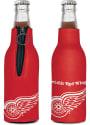 Detroit Red Wings 12oz Bottle Coolie