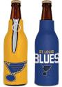 St Louis Blues 12oz Bottle Coolie