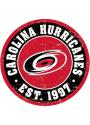 Carolina Hurricanes Vintage Wall Sign