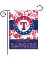 Texas Rangers 13 X 18 Garden Flag