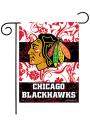 Chicago Blackhawks 13 X 18 Garden Flag