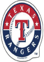Texas Rangers Acrylic Magnet