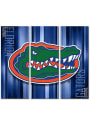 Florida Gators 3 Piece Rush Canvas Wall Art