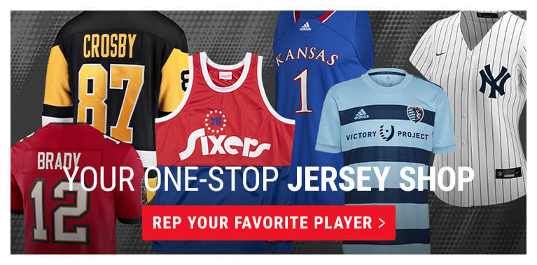 One Stop Jersey Shop
