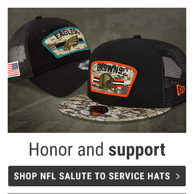 Shop NFL Salute to Service
