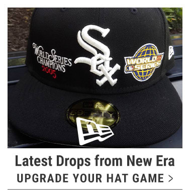 Latest Drops from New Era
