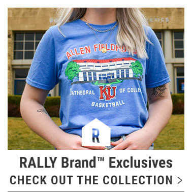 RALLY Brand Exclusives