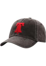 Philadelphia Heavy Adjustable Hat - Charcoal