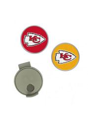 Kansas City Chiefs Cap Clip Cap Clip