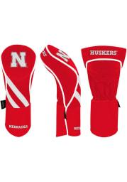 Nebraska Cornhuskers Fairway Golf Headcover