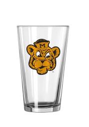 Missouri Tigers Mascot Pint Glass