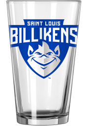 Saint Louis Billikens Logo Value Pint Glass