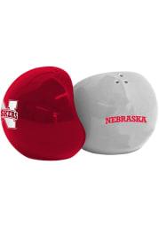 Nebraska Cornhuskers Boxed Salt and Pepper Set