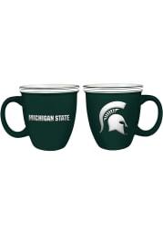 Michigan State Spartans 15oz Bistro Mug Mug