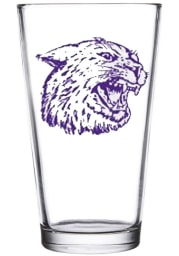 K-State Wildcats 1985 16oz Pint Glass