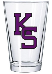 K-State Wildcats 16oz Pint Glass