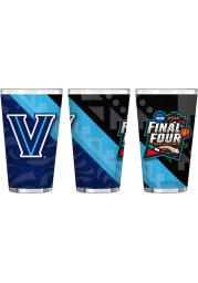 Villanova Wildcats 2018 Final Four 16oz Sublimated Pint Glass