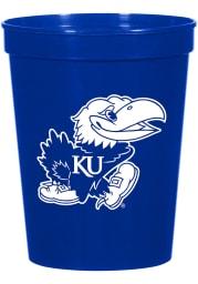 Kansas Jayhawks 22oz Rock Chalk Jayhawk Stadium Cups