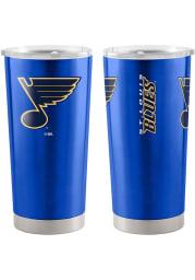 St Louis Blues 20oz Ultra Stainless Steel Tumbler - Blue