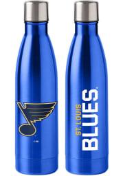 St Louis Blues 18oz Ultra Bottle Stainless Steel Tumbler - Blue