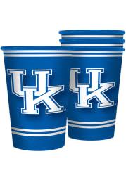 Kentucky Wildcats 20 oz Souvenir Cup Plastic Drinkware
