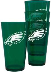 Philadelphia Eagles 16oz Plastic Plastic Drinkware