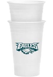 Philadelphia Eagles 16oz Party Cup Plastic Drinkware