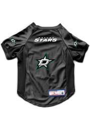 Dallas Stars Team Logo Pet Stretch Pet Jersey