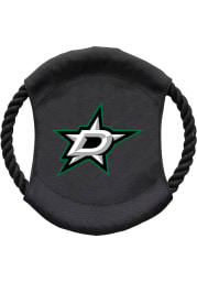 Dallas Stars Flying Disc Pet Toy