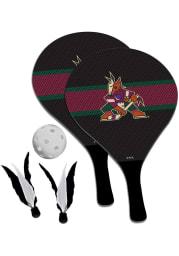 Arizona Coyotes Paddle Birdie Tailgate Game