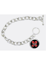 Nebraska Cornhuskers Womens Bracelet