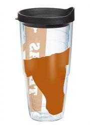 Texas Longhorns 24oz Colossal Wrap Tumbler